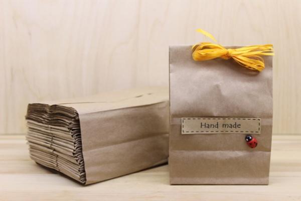 10 способов необычно упаковать подарок своими руками 879